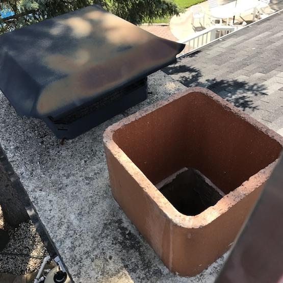 Northbrook chimney sweep