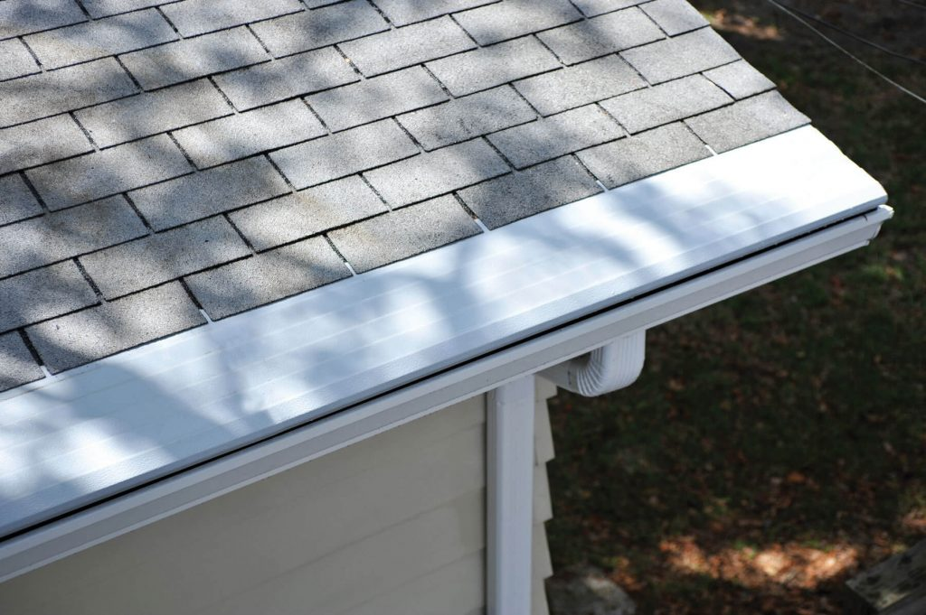 Gutter Installation in Chicago Area