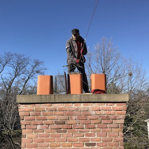 Deerfield Chimney Sweep