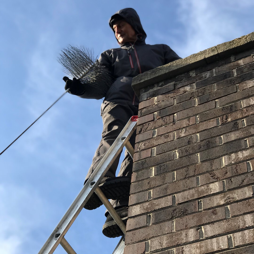 Vernon Hills Il 224 789 0449 Chimney Sweep Amp Service