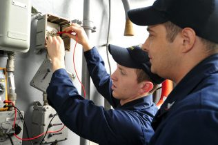 Local Electricians