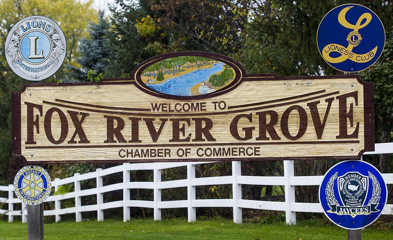 Fox River Grove Il 312 687 1352 Gutter Cleaning