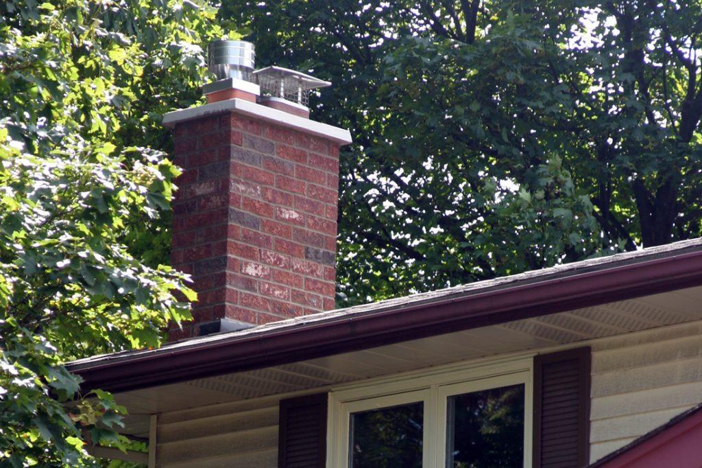 Chimney Restoration chimney monkey