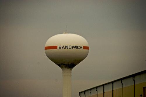 Sandwich 312 687 1352 Chimney Sweep Amp Service