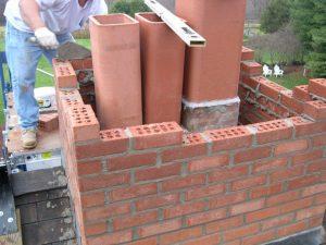 chimney monkey chimney rebuild